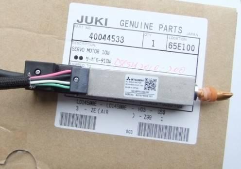 JUKI 40027985 GUIDE BLOCK LL ASM