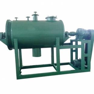 PZG Series Vacuum Harrow Dryer
