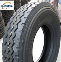 Truck tyre 8.25R20
