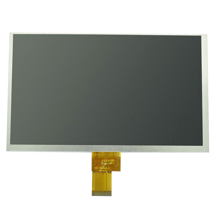 9 inches high resolution TFT LCD touch display screen module assembly