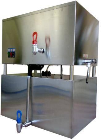 water distiller (THC 600 series)