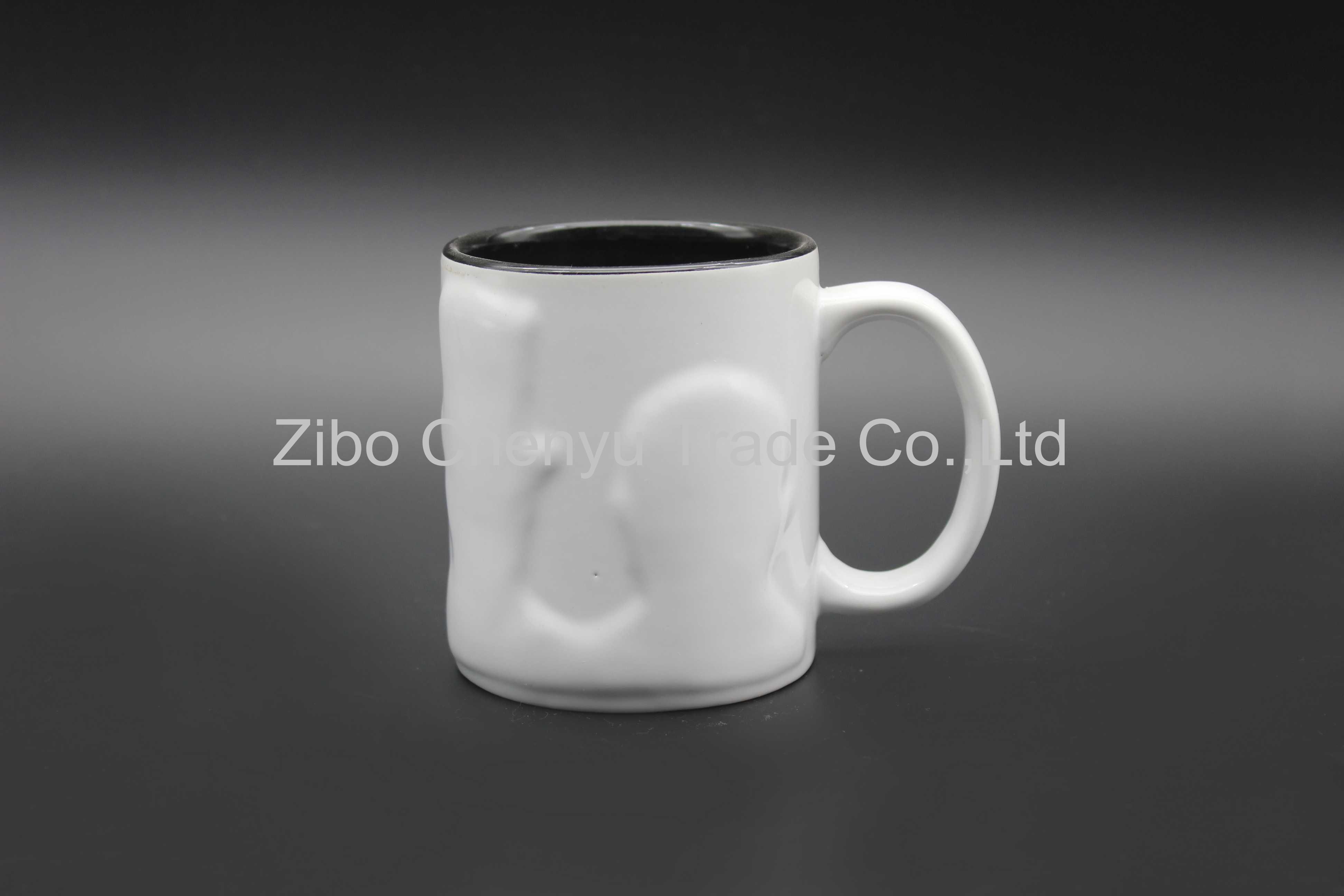 glazing stoneware coffee mug gift product promotion can be OEM