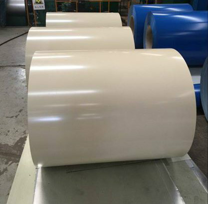 steel coil ppgi from Shandong