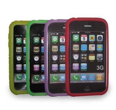 IPod/iPhone accessories