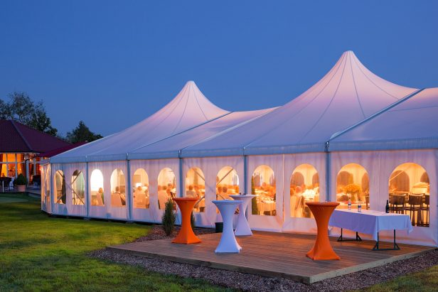 High Quality Outdoor Marriage Decoration Wedding Tent For Party From China Suppliers