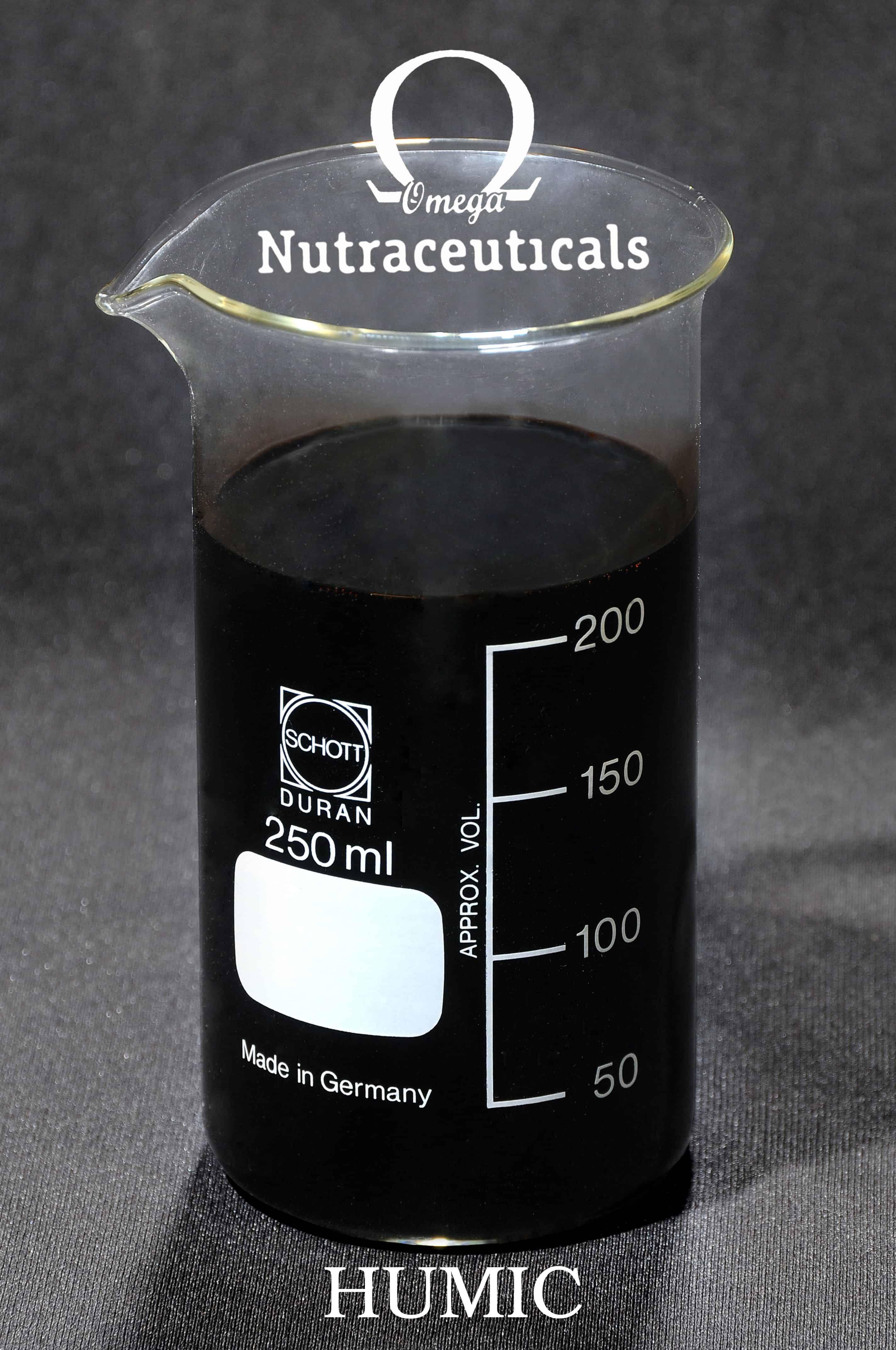 Humic Acid 70%