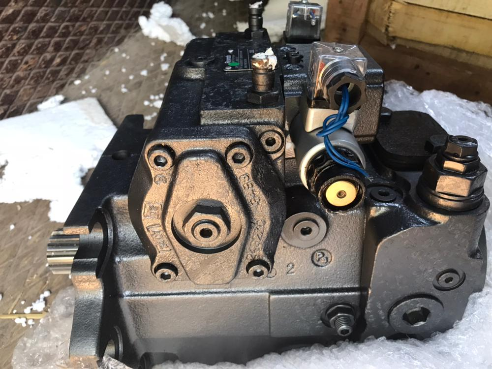 Rexroth A10VO71 Hydraulic Pump