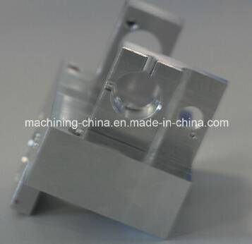 High Quality CNC Machining Aluminium Bracket