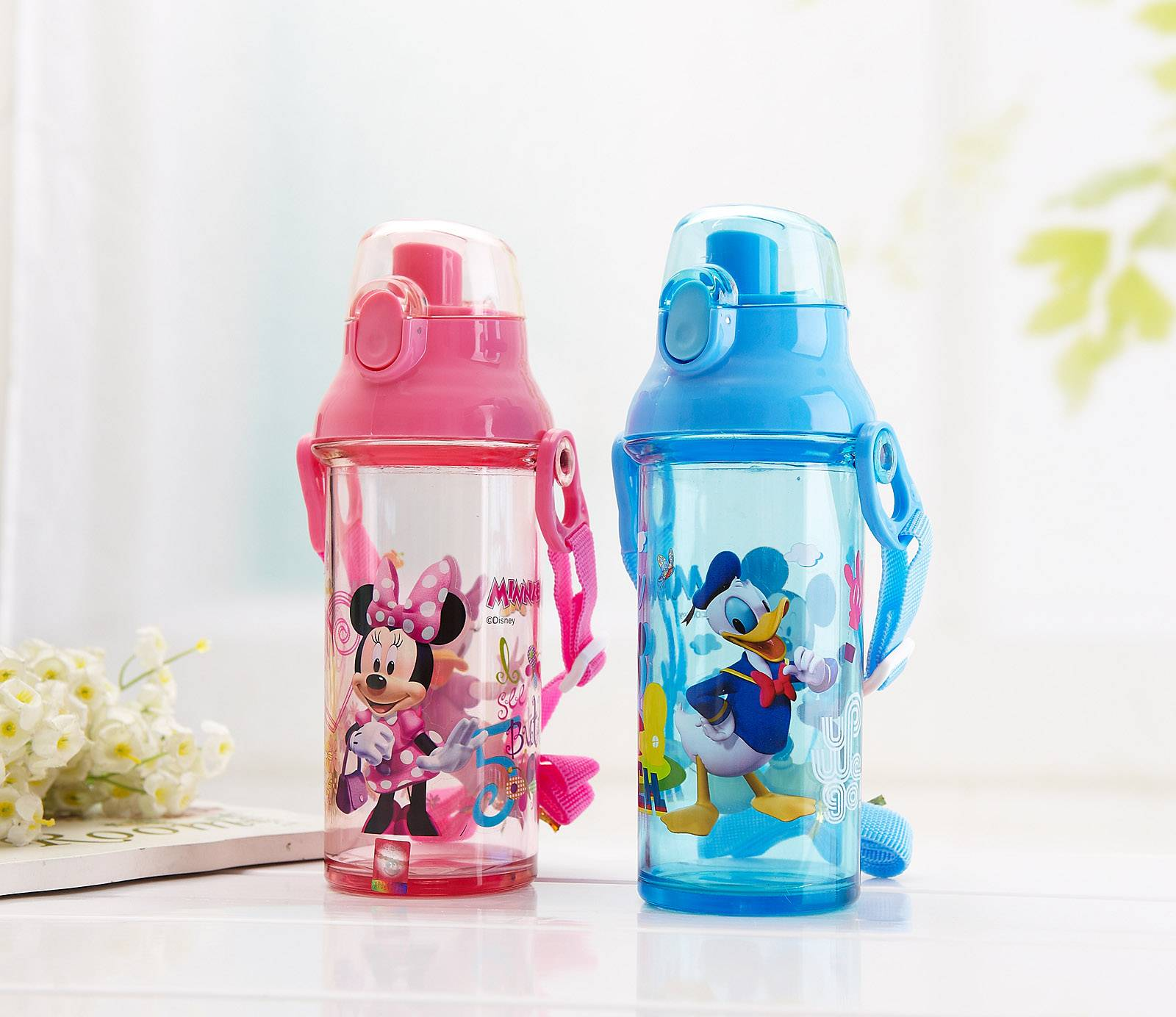 450ml Plastic drink bottle ,children water bottle