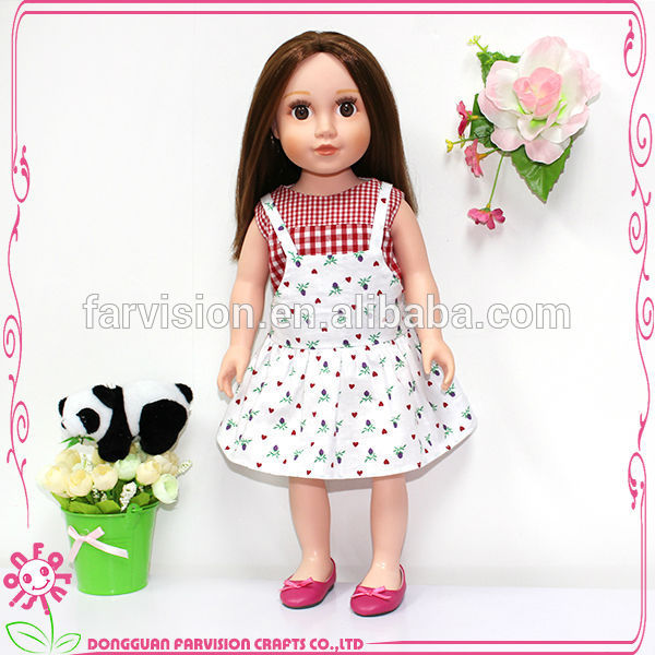 New Arrive Cute Naive Baby Doll Toys Made China