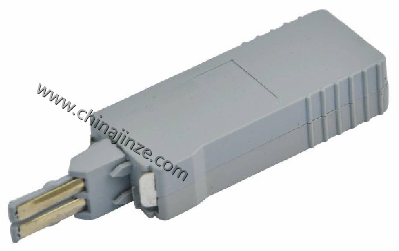 Fiber Optic protection unit