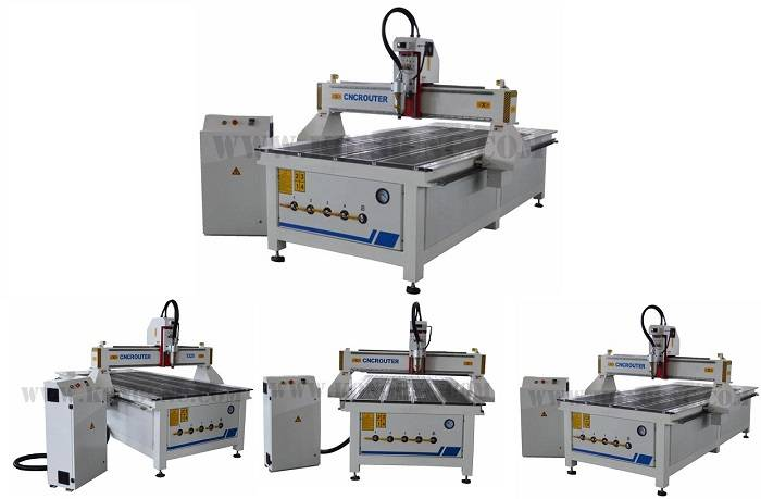 3axis wood cnc router machine 1325C