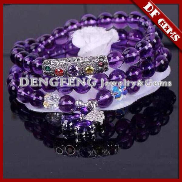 Wholesale DIY hand catenary gemstone jewelry