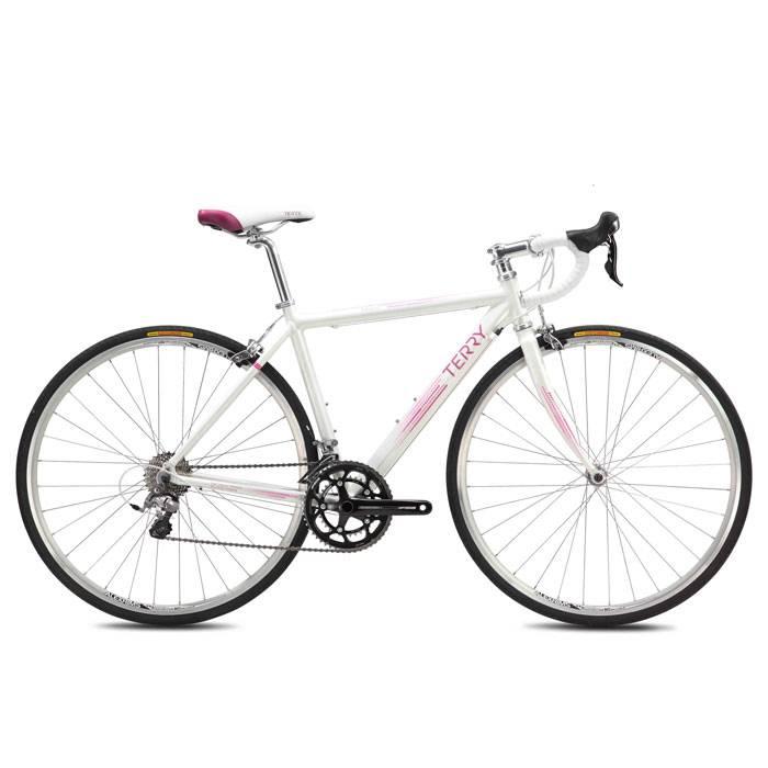 Terry Tailwind 700 Women's Road Bike - 2013