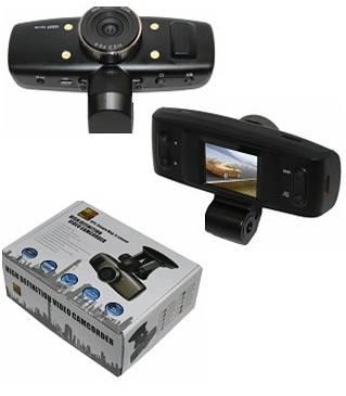 Build in GPS,G-sensor! Motion detect Full HD 1080P Car DVR