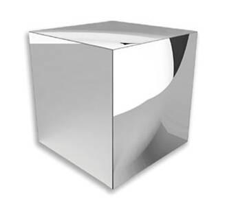 mirror cube CT001
