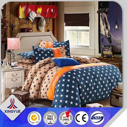 cotton high quality cheap bed sheet