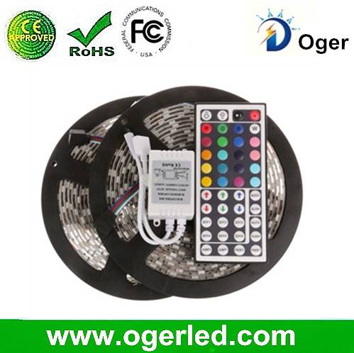 Non-waterproof Digital LED Strip