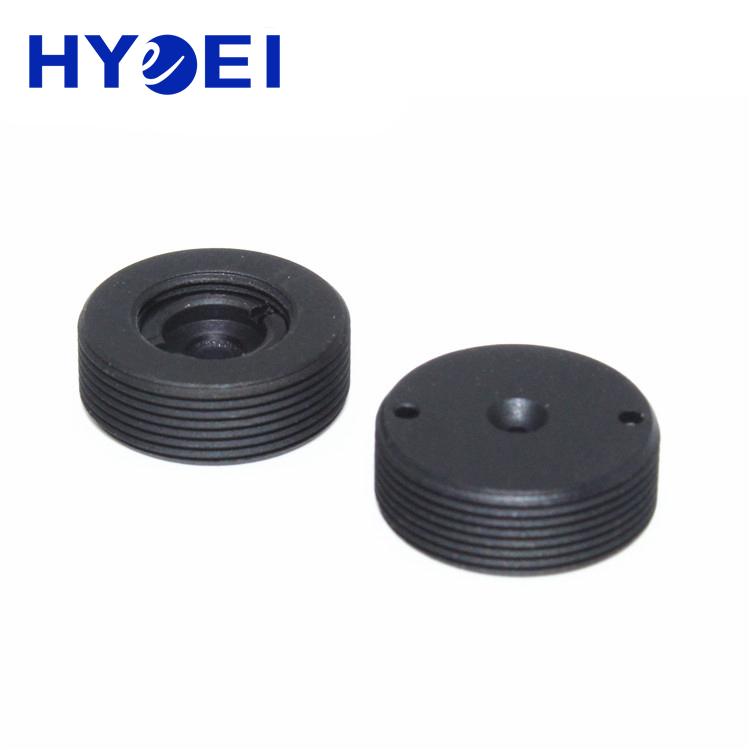 Inspection camera lens 3.7mm mini size 1/3' sensor used in hidden camera
