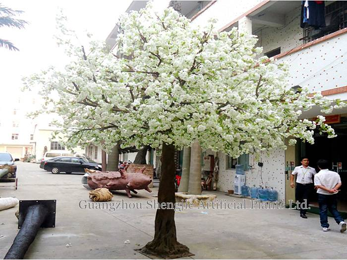 artificial cherry tree(for wedding decoration)