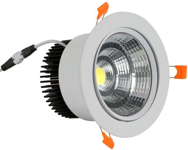 led down light spot light