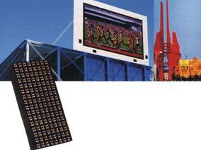 MD-001 LED Outdoor Full Color Display