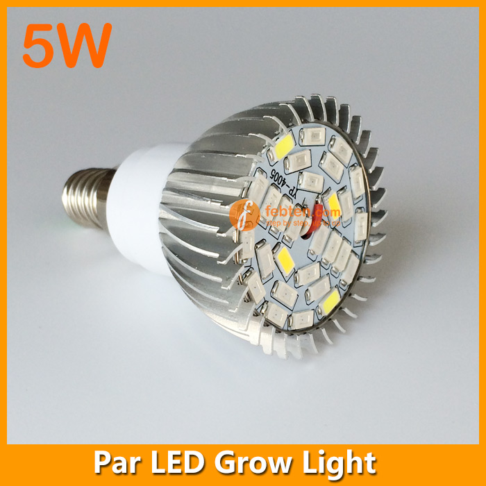 5W LED Plant Light SMD5730