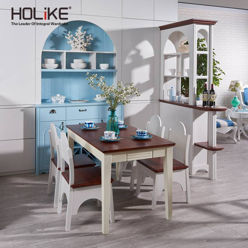 2016 hot sale modern dining table