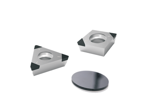 PCBN Blanks For Cutting Tool