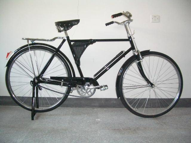 "28""traditional bike"