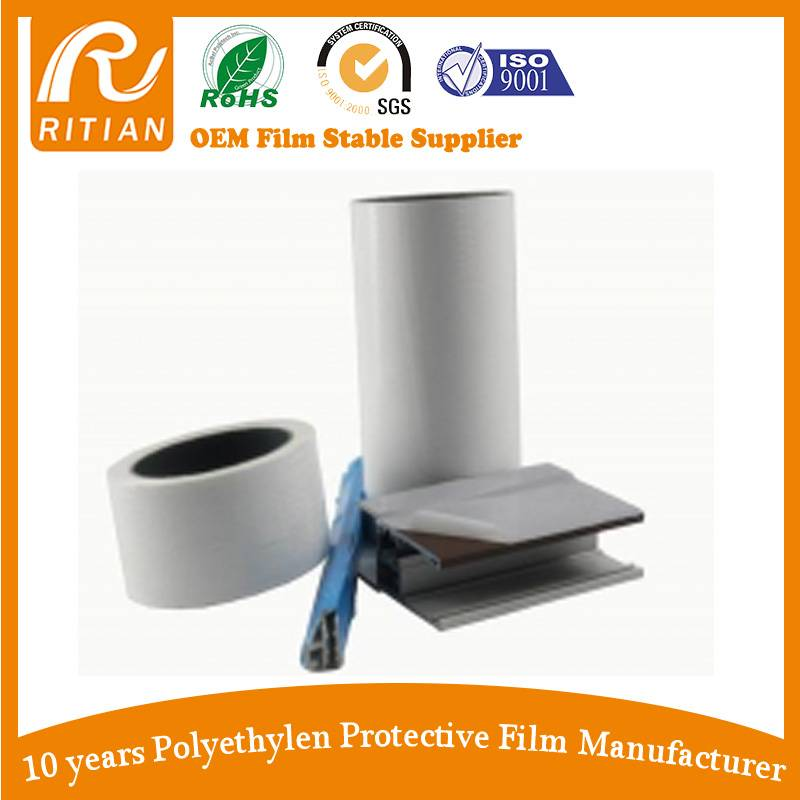 Plastic Panel Protective Film