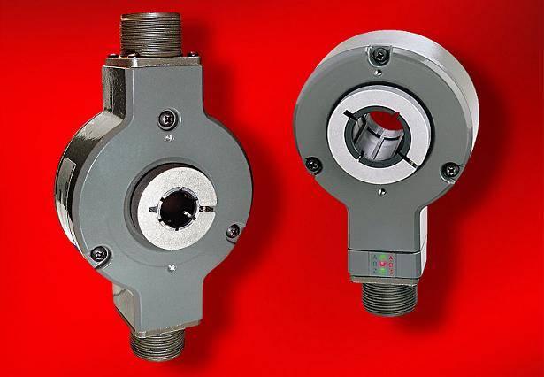 Dynapar HS35 Series encoder