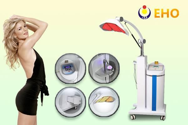 Soft Photon Skin Rejuvenation PDT Light Therapy/HK8,SK8