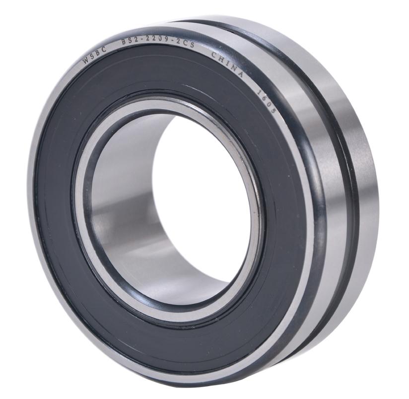 Spherical roller bearings 23026-2CS