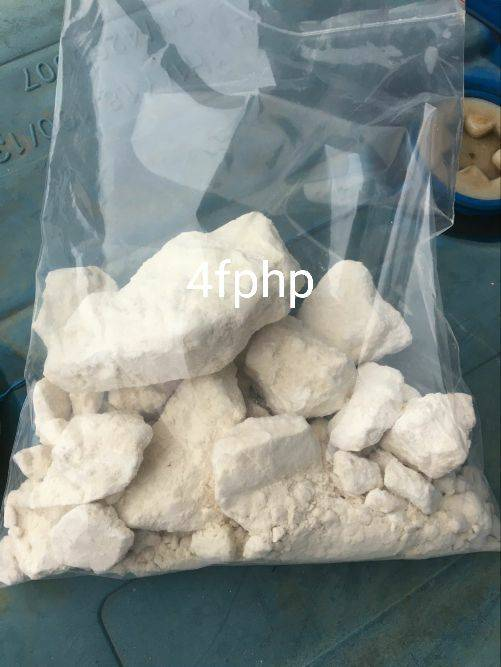 4F-PHP Hot On Selling for Pharmaceutical intermediates Chemical 4fphp Replace 4fpvp apvp