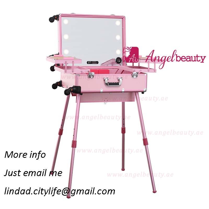 AB4008 Makeup case