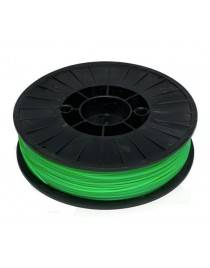 ABS 3D printing filament-green