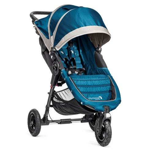 BABY JOGGER City Mini GT Stroller FREE Parent Console FREE Shipping