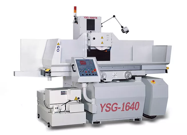 YSG-1640TS Auto surface grinding machine
