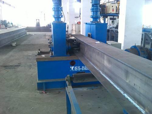 H-beam Hydraulic Straightening Machine