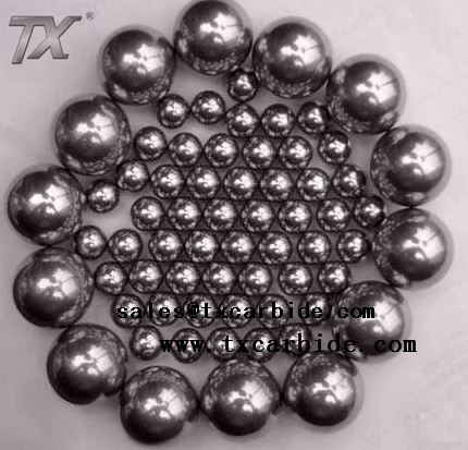 Yg8 Tungsten Beads Good Abrasive