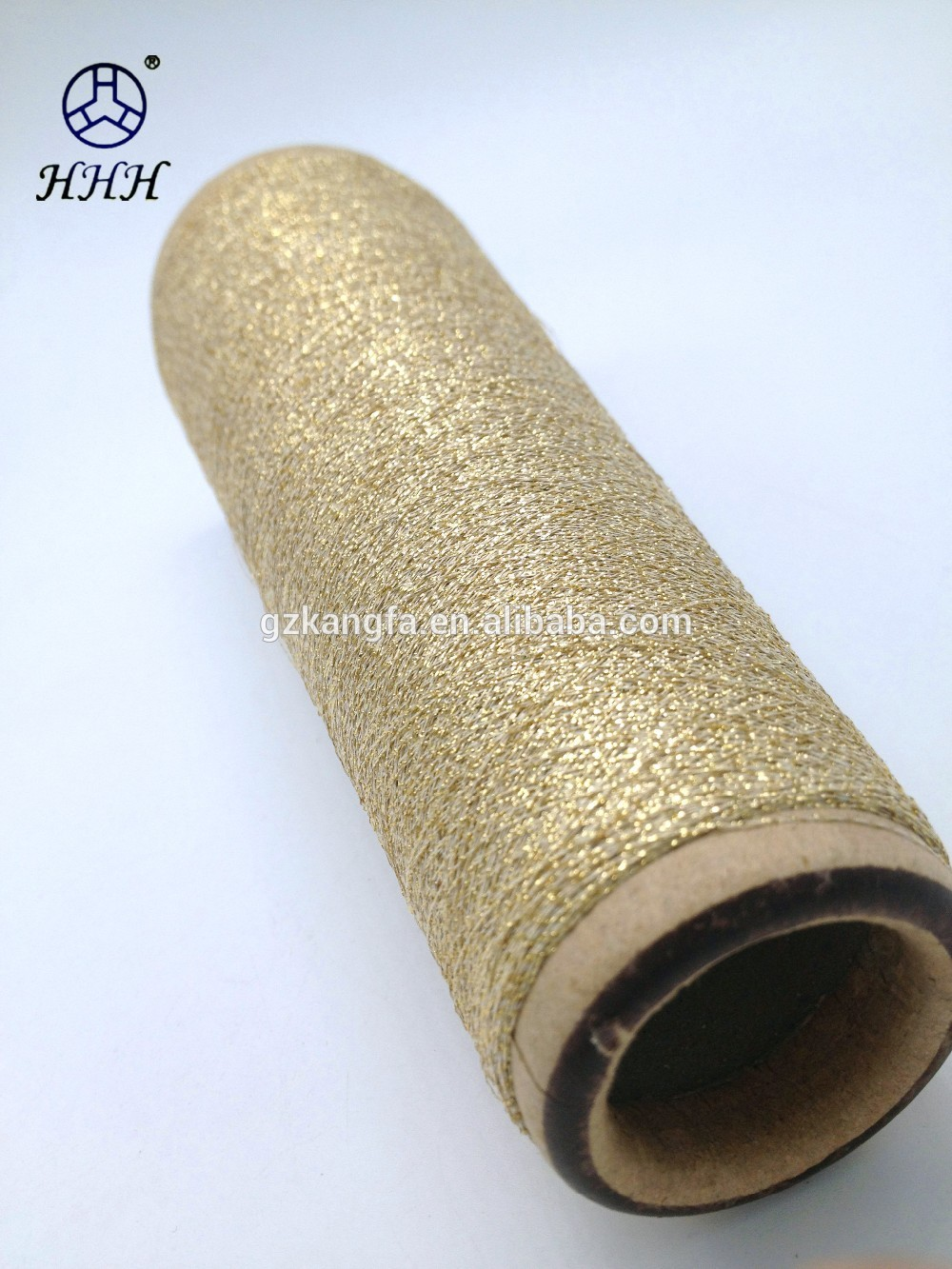 high quality metallic sewing thread