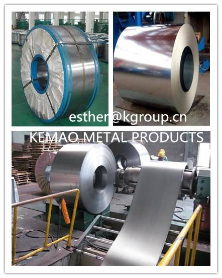 KEMAO TINPLATE COIL AND SHEETS