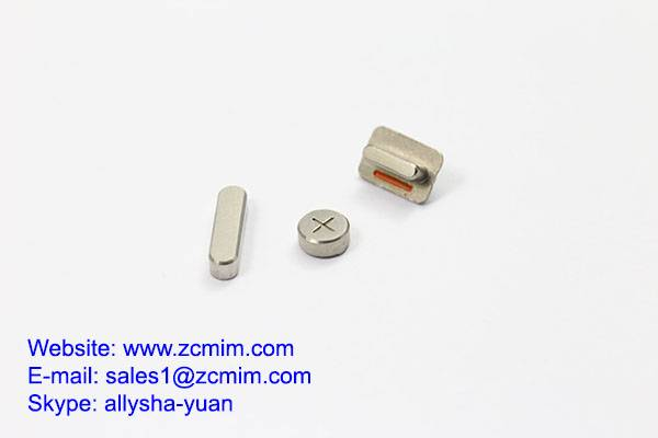 OEM iphone on/off Button Sides Keys-Free samples