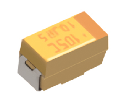 TAJE477M006RNJ AVX Tantalum Capacitors