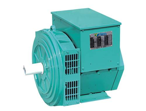 TWG Series Three-phase A.C. Synchronous Brushless Generator