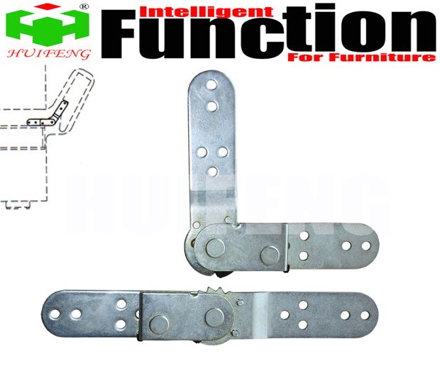 Cheap Sofa Hinge, Folding Furniture Hinge HF043