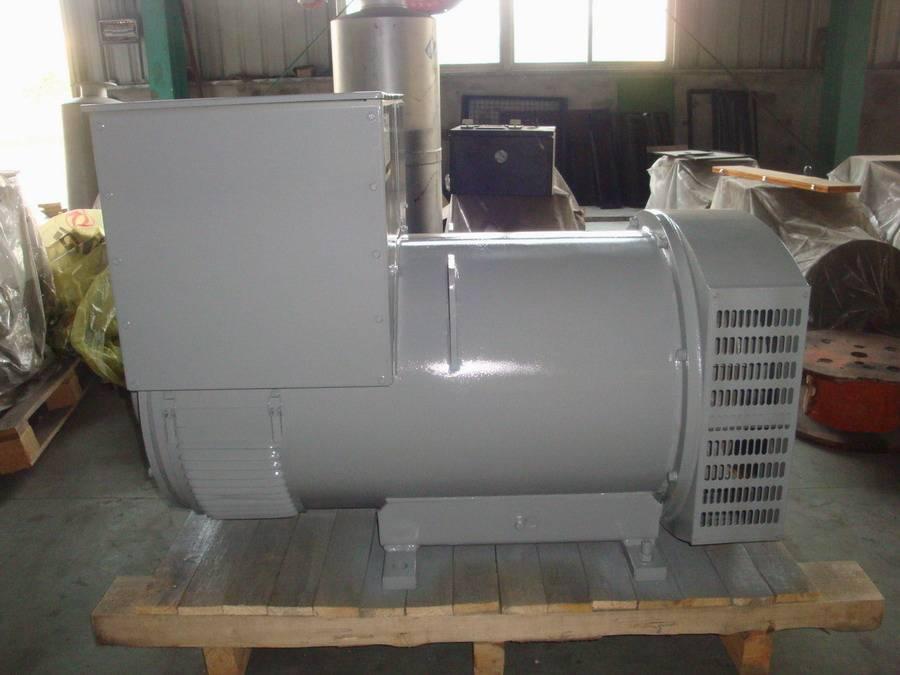 Brush-less Type Alternator for Industrial Power Generator Set Three Phase at 50Hz or 60Hz