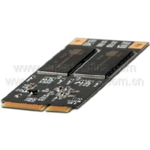 MLC Msata III SSD (S1A-6001S)