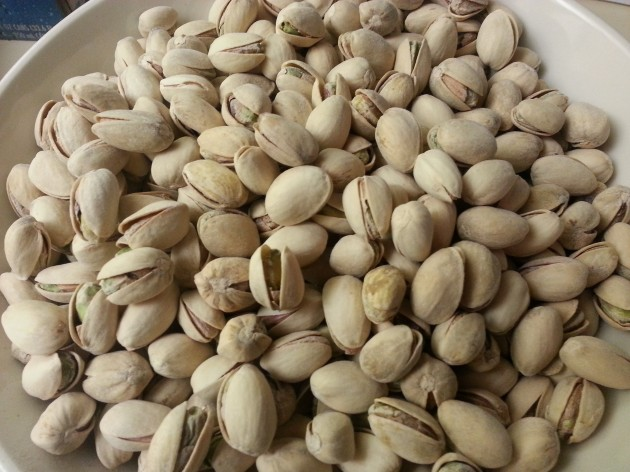 Pistachio nut with and without Shell -Pistachios nut Roasted and Salted